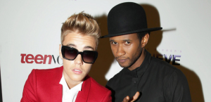 Usher-Justin-Bieber